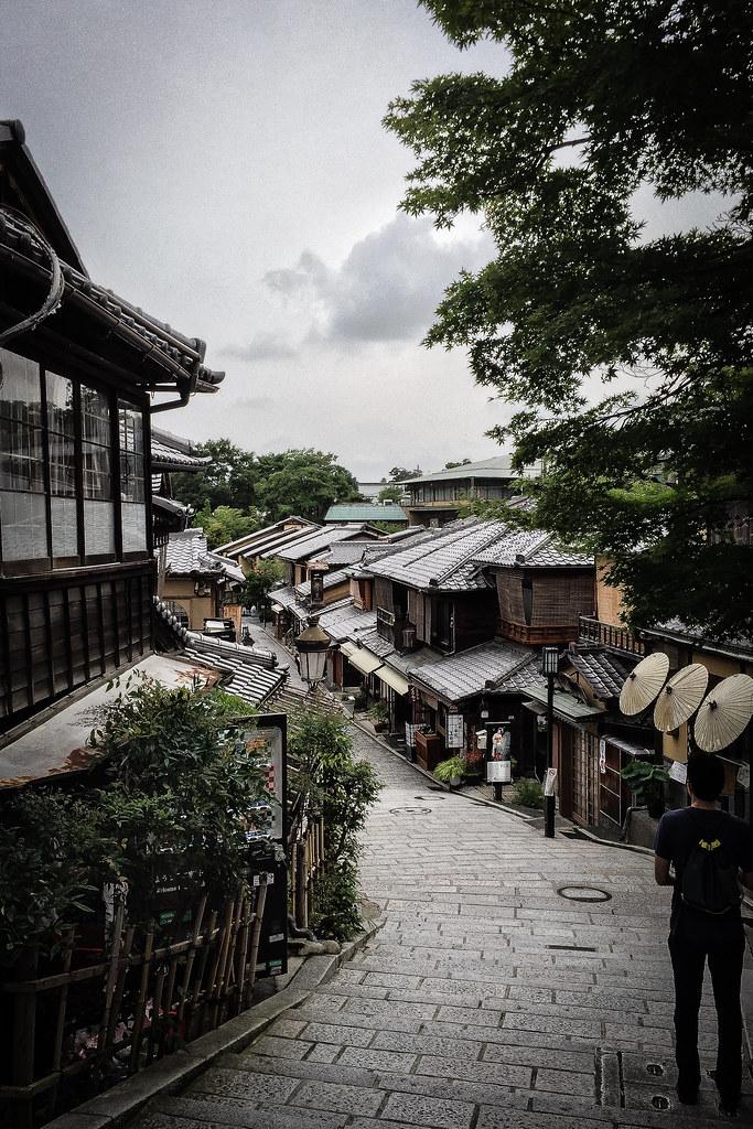 japan photos | ninenzaka