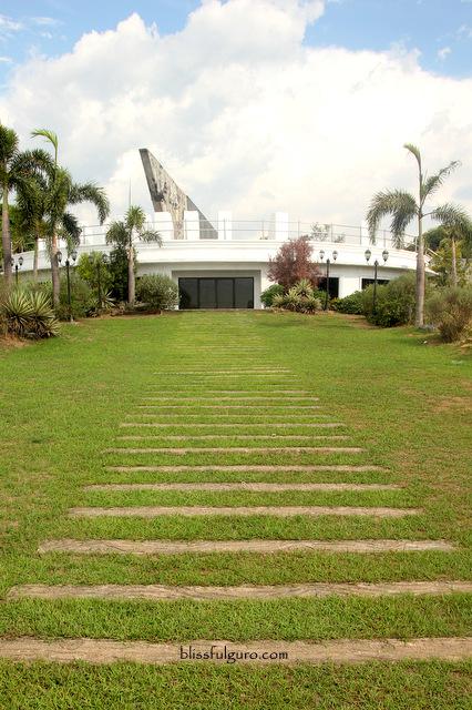 Camp Pangatian War Memorial Shrine Cabanatuan City