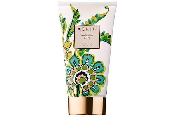 AERIN Waterlily Sun Body Cream