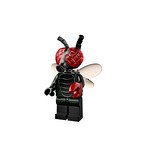LEGO Collectable Minifigures Series 14 Fly Monster