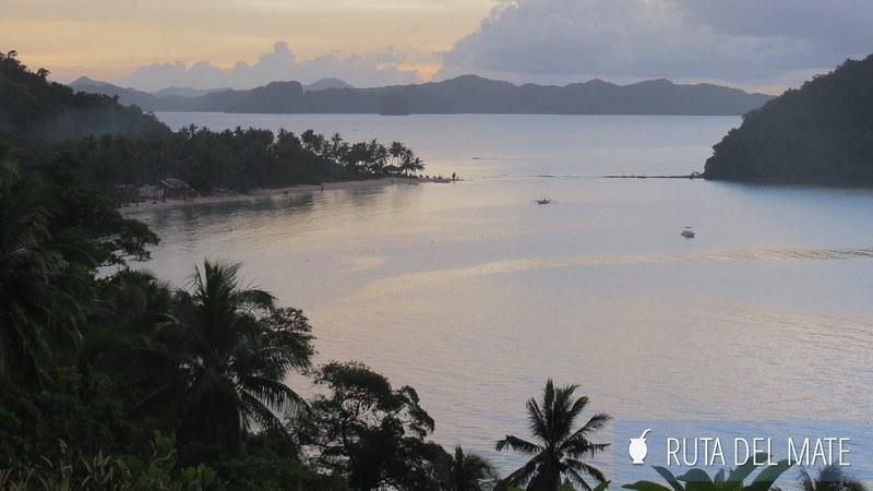 Palawan El Nido Port Barton Filipinas (7)
