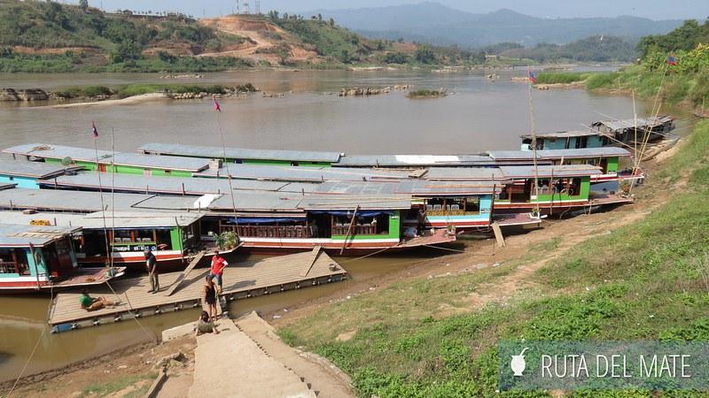 Slow Boat Luang Prabang Laos (11)
