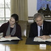 OAS and OPHI Sign Declaration to Fight Poverty in the Americas