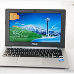 "Asus F201E 11,6"" Netbook - Windows 8"