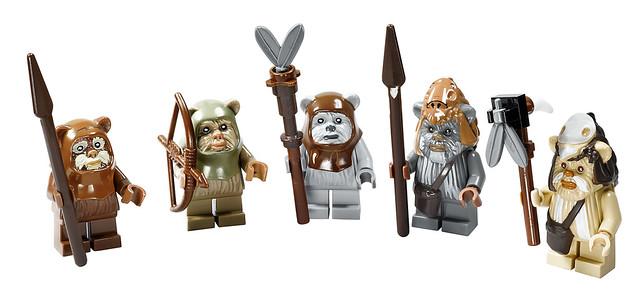 LEGO STAR WARS 10236