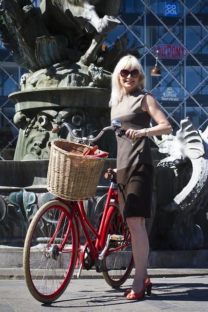 Copenhagen Blonde
