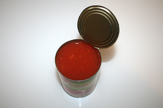 08 - Zutat Tomaten / Ingredient tomatoes