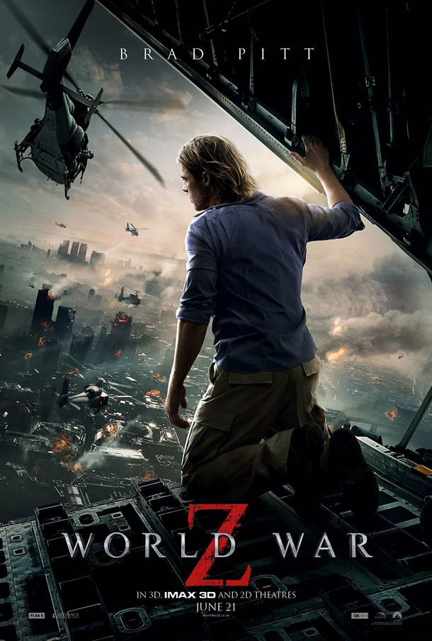 9009376127 9e73ab971f b WORLD WAR Z at K1 Speed