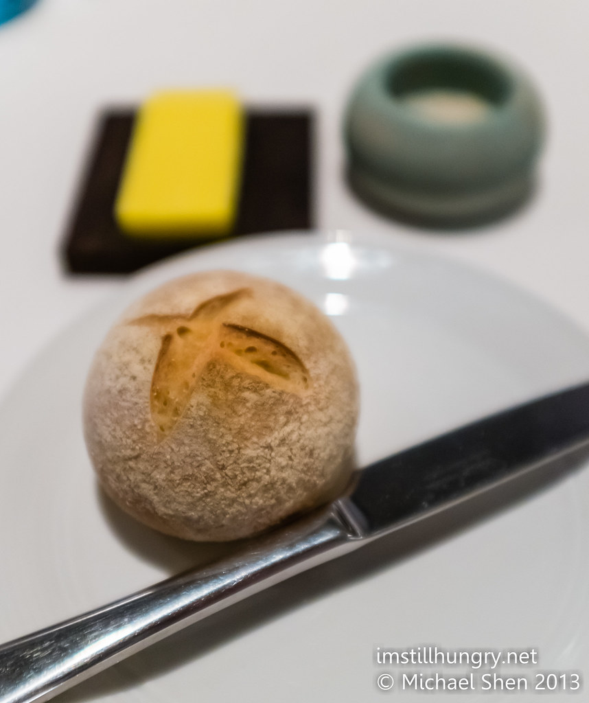Foveaux bread