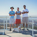 Jeremy, Joe, Duke & I by Jeremy Thomas Photography