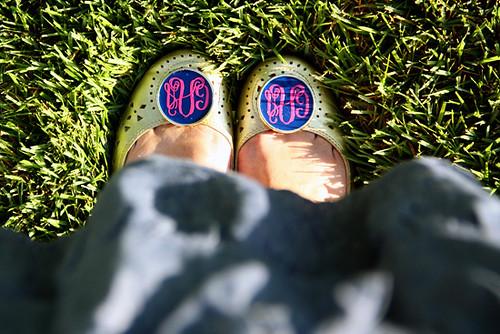shoe-clips