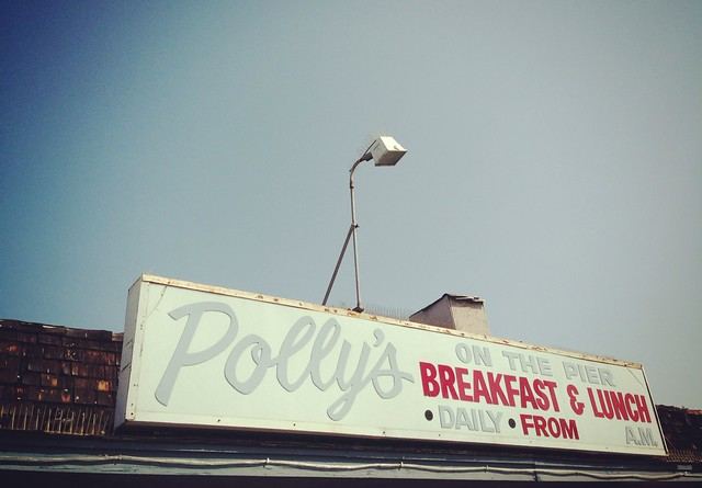Polly's #laflickrmeetup