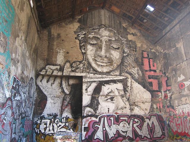 mural | alaniz | berlin 2013