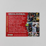 STUDS Trading Cards - BrickJournal