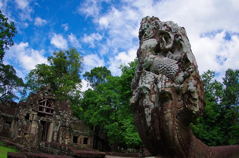 201308_柬埔寨遊吳哥金邊 50P 好熱好累~超感動