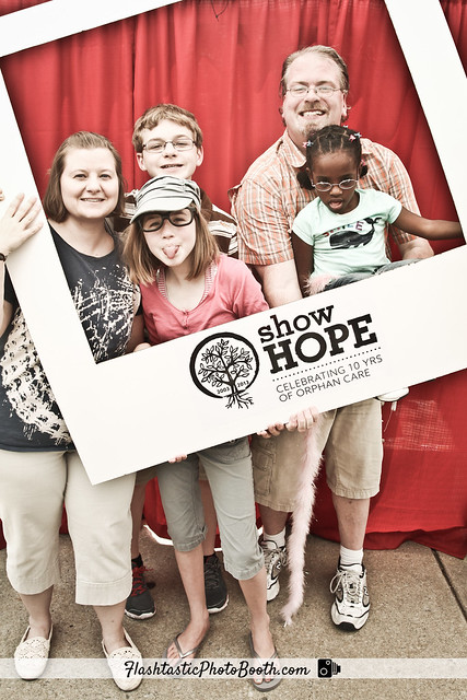 Show Hope Celebration
