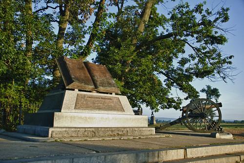 High Water Mark - Gettysburg