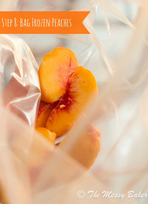 How To Freeze Peaches  www.themessybakerblog.com-8408