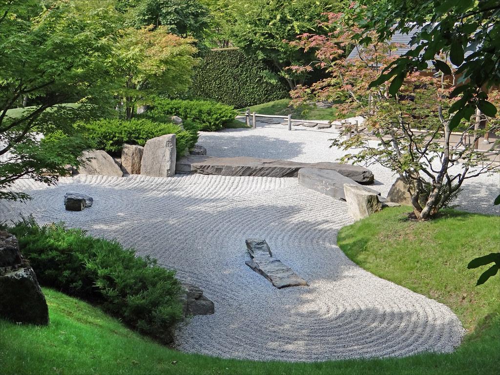 Le jardin japonais marzahn flickr photo sharing for Objet jardin japonais