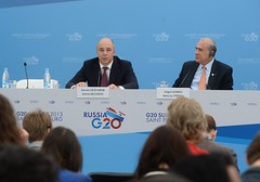 G20 countries step up action to help consumers make informed financial decisions