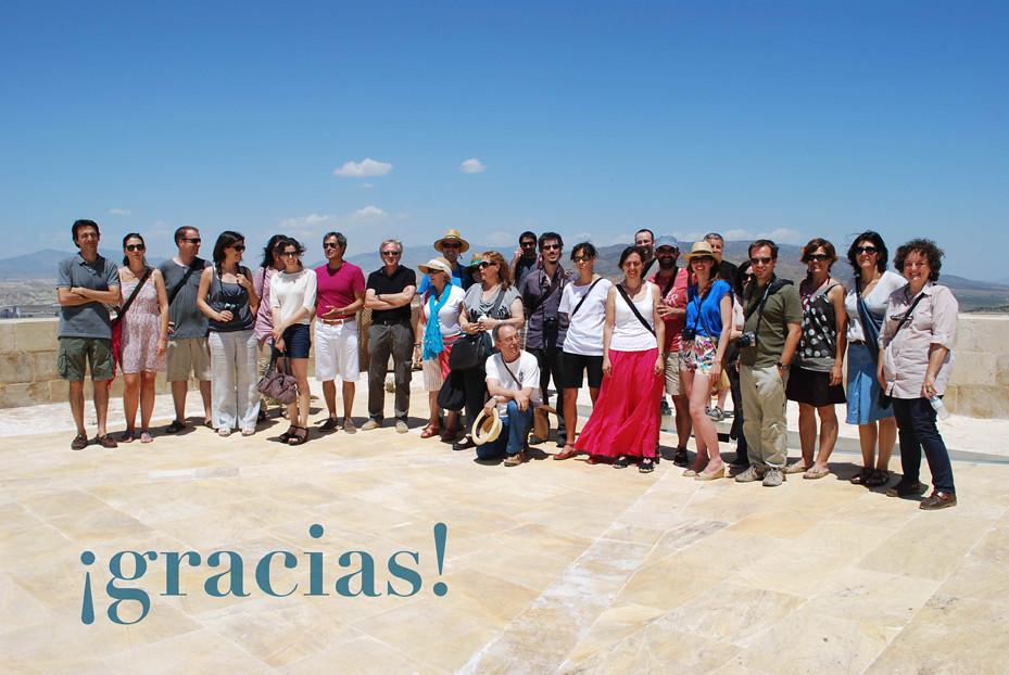 viaje Francisco Jurado_lorca_patrimonio