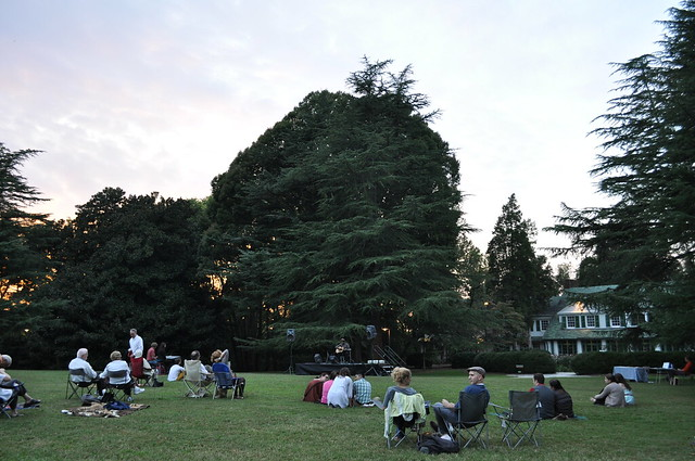 Harvest Moon Festival September 19, 2013 at #Reynolda House!