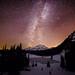 Stellar Eruption by F-Stop Seattle