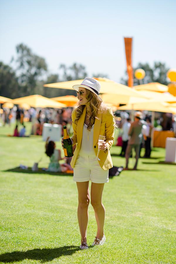 eatsleepwear, veuve-clicquot-polo-classic, outfit, LA