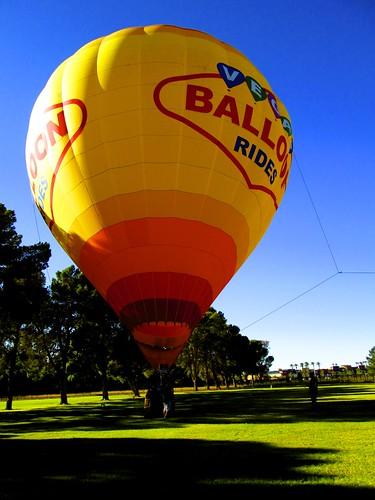 10.16 - Bright Balloon