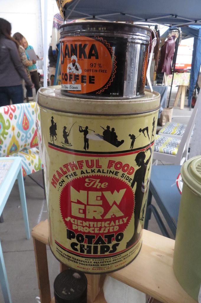 The City Flea