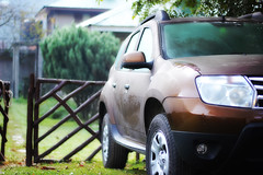 automobile, automotive exterior, sport utility vehicle, mini sport utility vehicle, vehicle, dacia duster, bumper, land vehicle,