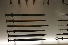 fencing weapon(0.0), wing(0.0), firearm(0.0), ã‰pã©e(0.0), dagger(0.0), bow and arrow(0.0), weapon(1.0), sword(1.0), cold weapon(1.0), iron(1.0),