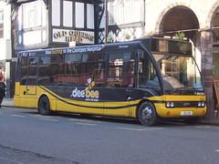 North Wales Bus & Coach Operators Past & Present.
