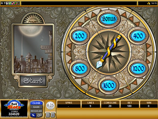 Witches Wealth Bonus Game