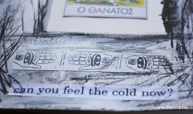 Detail: Can you feel the cold