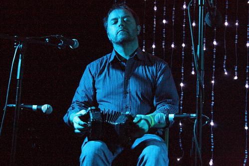Danny O'Mahony & Mícheál Ó Raghallaígh (2013) 03 - Mícheál Ó Raghallaígh