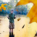 Fishing for Fall by Madison Etherington