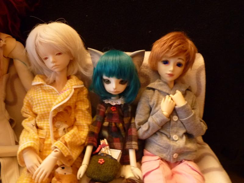 Winter doll swap - photos p.5 à 13 - terminé - Page 10 10844787543_2dd2dafd4f_c