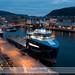 Offshore vessels pt. 7