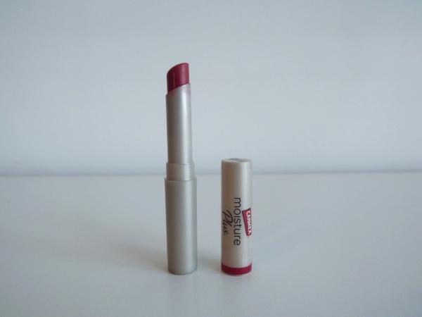 Carmex Moisture Plus SPF15 Hydrating Lip Balm in Plum