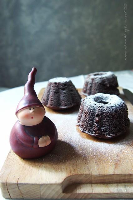 Madeira cake alla lavanda di Provenza