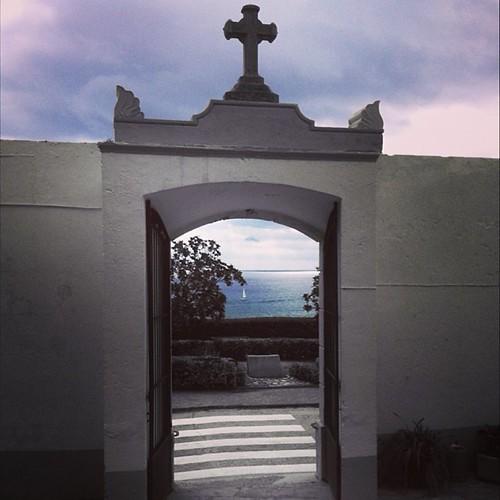 Cementiri de Sinera #AnyEspriu