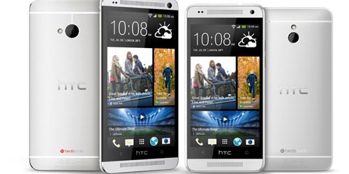HTC One Mini UK sales to cease as the handset found to infringe Nokia patent