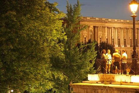 10g13 Noche 13 julio Seine y varios045 variante Uti 465