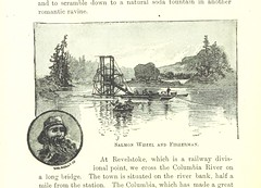 "British Library digitised image from page 548 of ""Our Own Country. Canada, scenic and descriptive ... Illustrated, etc"""