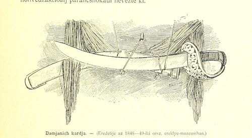 Image taken from page 105 of 'Az 1848-49-iki magyar szabadságharcz története. [With illustrations.]'