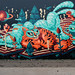 'Silence' / Vidam x Dxtr in Berlin by DXTR - The Weird