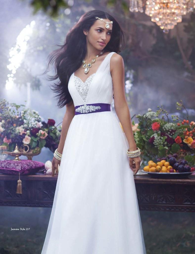 Disney Jasmine Style 237