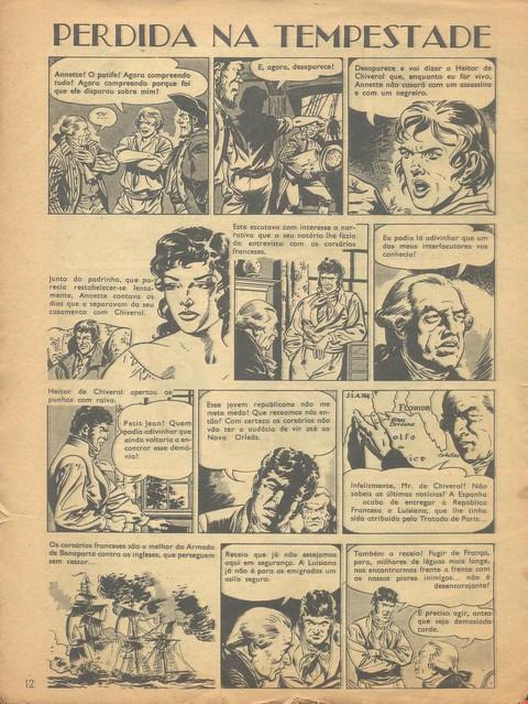 Cavaleiro Andante, Nº 301, 5 Outubro 1957 - 10