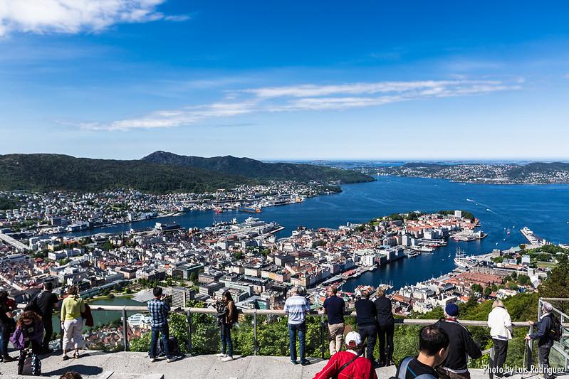 Fløibanen Bergen-10